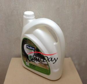shampoo padina