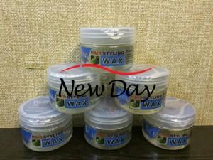wax padina